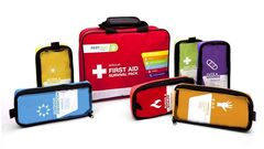 Survival Pack First Aid Kit