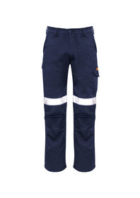 Syzmik Mens Taped Cargo Pant