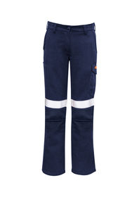 Syzmik Womens FR Taped Cargo Pant