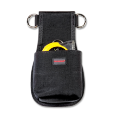 Tape Measure Pouch with Retractor