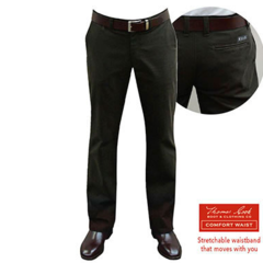 Thomas Cook Mens Moleskin Trouser