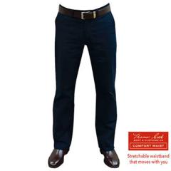 Thomas Cook Mens Moleskin Trouser