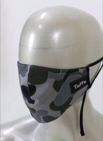 Tuffa Military Camo Masks