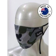 Tuffa Military Camo Masks