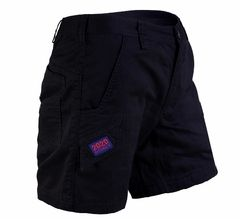 Unisex Light Weight Narrow Leg Short