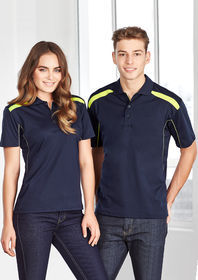 Ladies United Polo