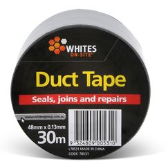 Whites Duct Tape